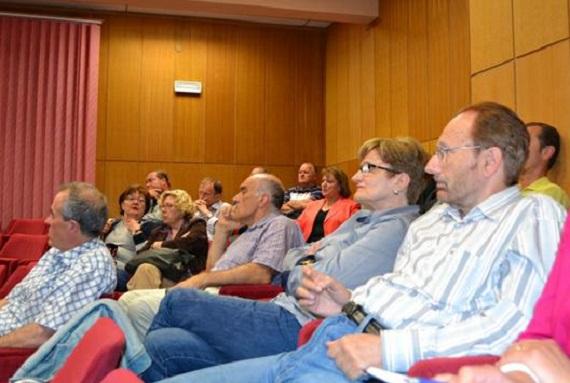 Liburnija.net: Dio zainteresirane javnosti @ Vila Antonio