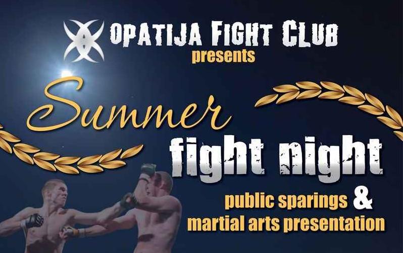 Online upoznavanje borilačkih vještina