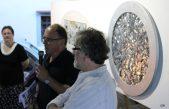 """Projekcija filma L'inferno di Dante i otvorenje izložbe Bruna Paladina pod nazivom """"Geoplan"""""""