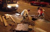 Najavljeni interventni radovi zbog puknuća vodovodne cijevi @ Opatija