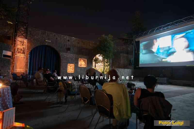 Liburnija.net: Kino na Maloj ljetnoj pozornici @ Opatija