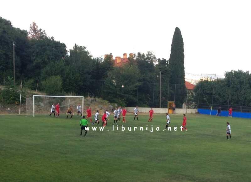 Liburnija.net: Finalna utakmica turnira @ Opatija