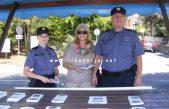 Najavljene preventivne akcije Policijske postaje Opatija