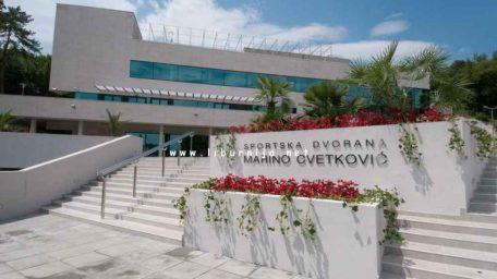 Vježba evakuacije u SD Marino Cvetković ovog ponedjeljka @ Opatija