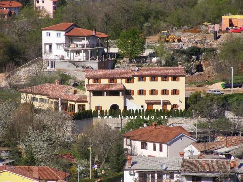 Stancija Kovačići