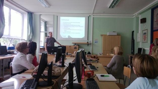 Liburnija.net: Edukacija za učiteljice @ Opatija