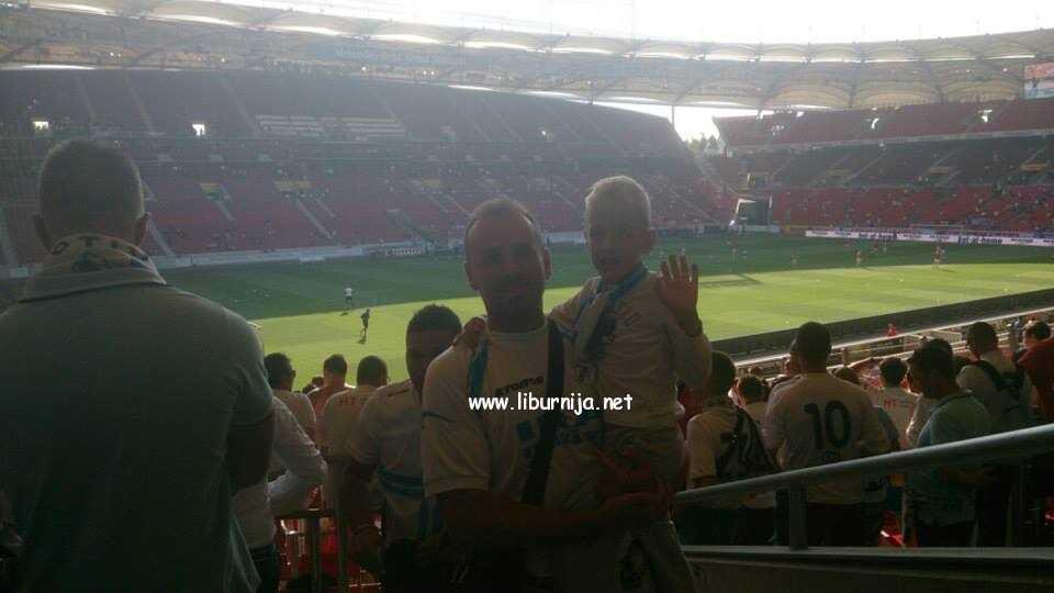 Dvije generacije- od Real Madrida do Stuttgarta...