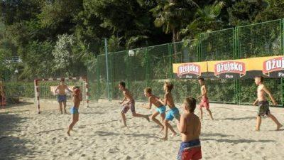 Počinje škola plivanja i rekreacija na Plaži Tomaševac