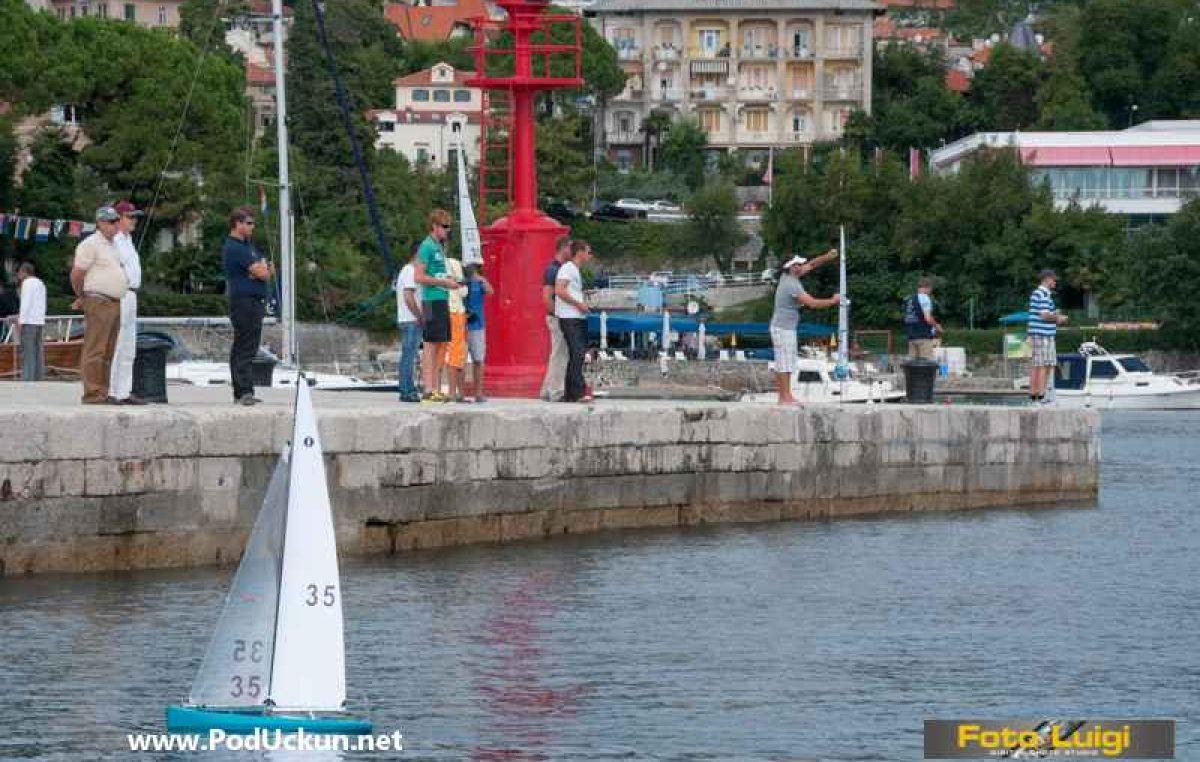 Dvadesetak natjecatelja potvrdilo dolazak na 'Otvoreno Prvenstvo Hrvatske, IOM 2019.'