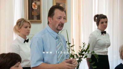 Damjan Miletić sutra drži predavanje Bonton i kultura stola u Visokoj poslovnoj školi PAR
