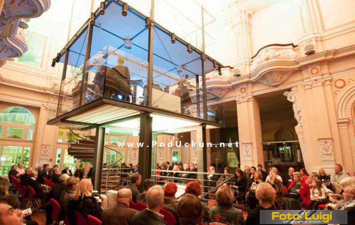 VIDEO Virtual Concert Hall nastavlja se operom 'Orlando Paladino'