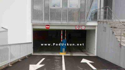Vijećnici biraju koncesionara za parking u dvorani: Came Adriatic dao najvišu ponudu