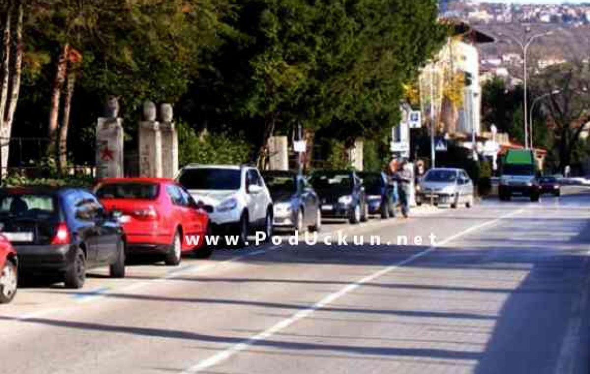 Građanska inicijativa – Pokrenuta online peticija za izmjenu općih uvjeta Usluge parkiranja u gradu Opatiji