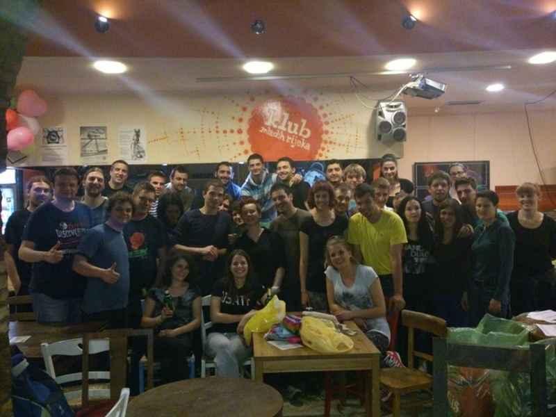 Klub mladih Rijeka