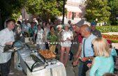 Gourmet priča Opatijske rivijere predstavit će vrhunsku kuhinju od autohtonih namirnica