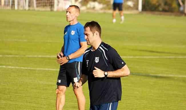 Dario Knežević (foto: HNK Rijeka)