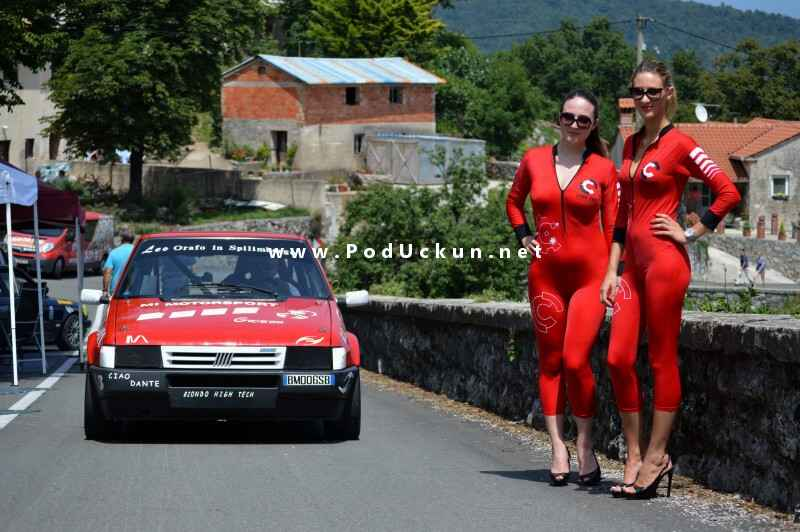 Formula driver @ Veprinac