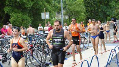 Compressport triatlon i 3. MTB Učka climb – Mošćenička Draga naredna dva vikenda 'živi' sport