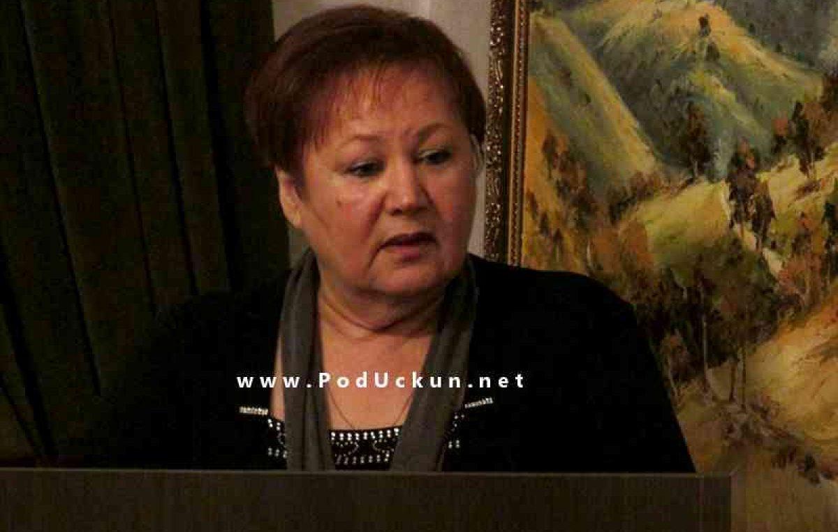 Predsjednica HSU Lovran Đurđica Tancabel ponovo kandidatkinja za Županijsku skupštinu