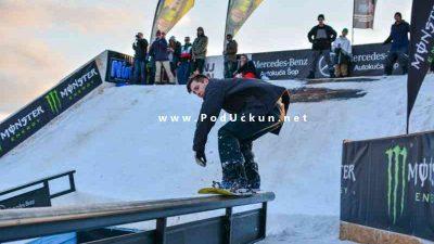 Na ovogodišnjem će Carnival Snowboard Sessionu sudjelovati 14 natjecatelja i 3 natjecateljice – Ovogodišnja novost je staza za djecu @ Rijeka