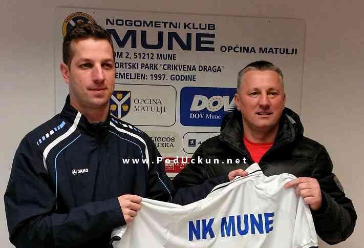 Sandro Klić i Aleksandar Šneler