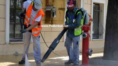 Raspisan natječaj za pet radnih mjesta: Komunalac traži pometače i radnike na prikupljanju otpada