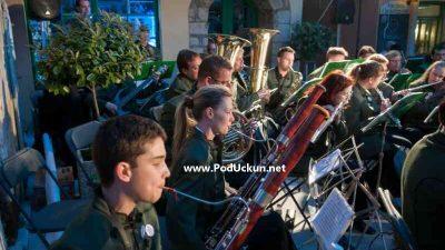 Međunarodno natjecanje puhačkih orkestara Mitteleuropa Blasmusikfest 2019. ove subote u Opatiji