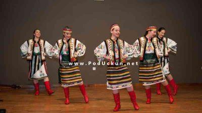 Pjesme i ples Rusina sutra u Matuljima