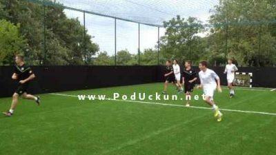 Nogometni turnir 'Lučina cage 2019.' ove subote u Rukavcu