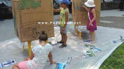 Ovog petka učenici traže blago i uče o Lovranu