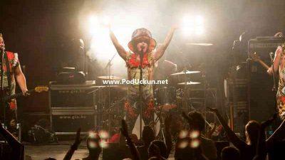 Rock-atrakcija LET 3 sutra nastupa u Amfiteatru @ Matulji