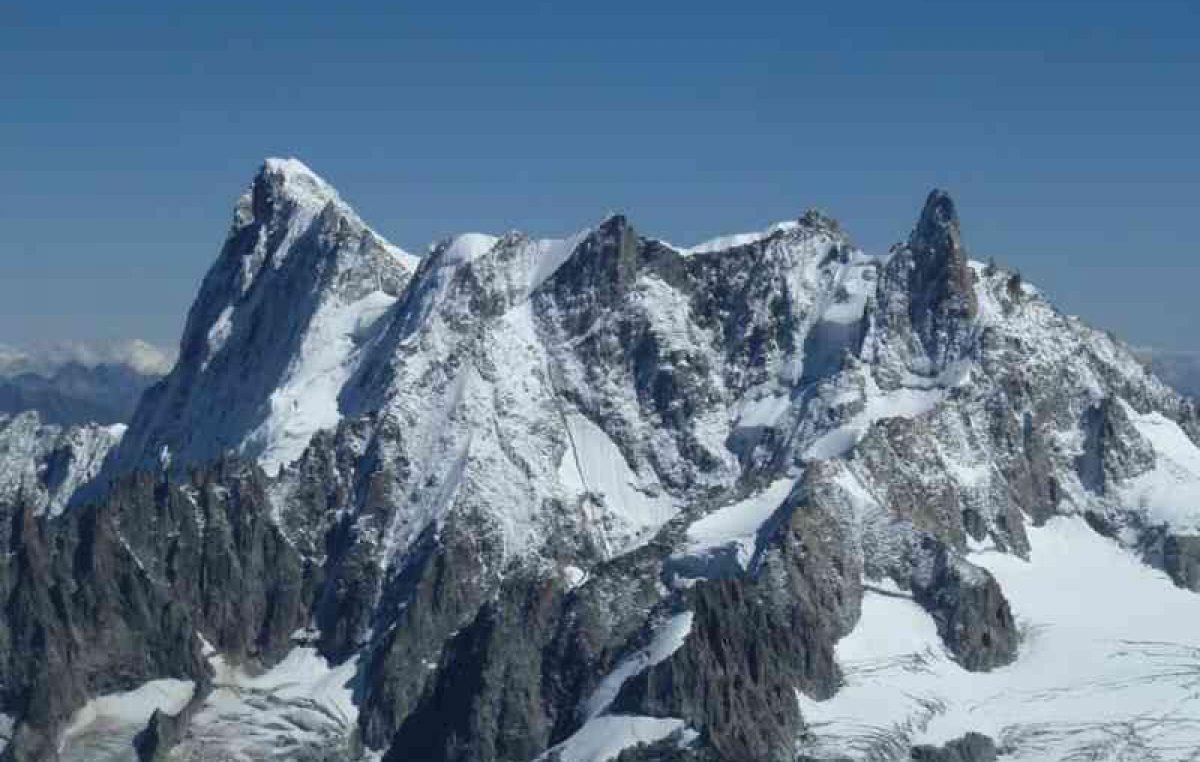 Andrej Vadlja, Nataša Rogić i Franjo Korić završili ultra trail utrku Mont-Blanc