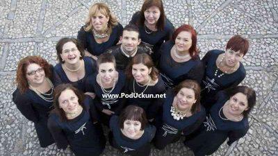 Ženska klapa Kastav gostuje na 4. European choir games u Göteborgu