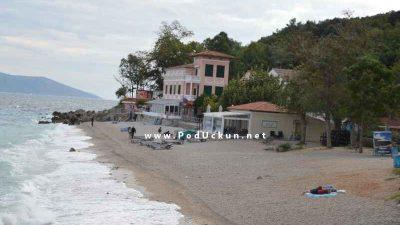 Plaža Sveti Ivan u Mošćeničkoj Dragi među najljepšim europskim plažama