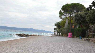 Ministarstvo turizma osiguralo 482 tisuće kuna za uređenje plaže Sipar @ Mošćenička Draga