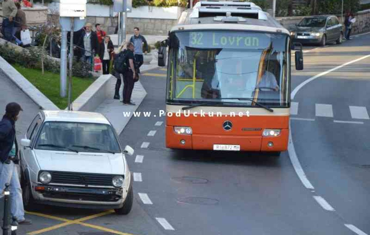 Uskoro se mijenja vozni red Autotroleja