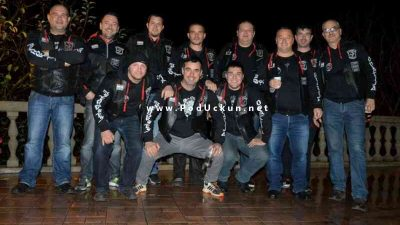 Velikim rock tulumom MK Seahorses slave deset godina postojanja @ Opatija