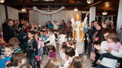Počele prijave za doček Sv. Nikole u restoranu Kinkela @ Bregi
