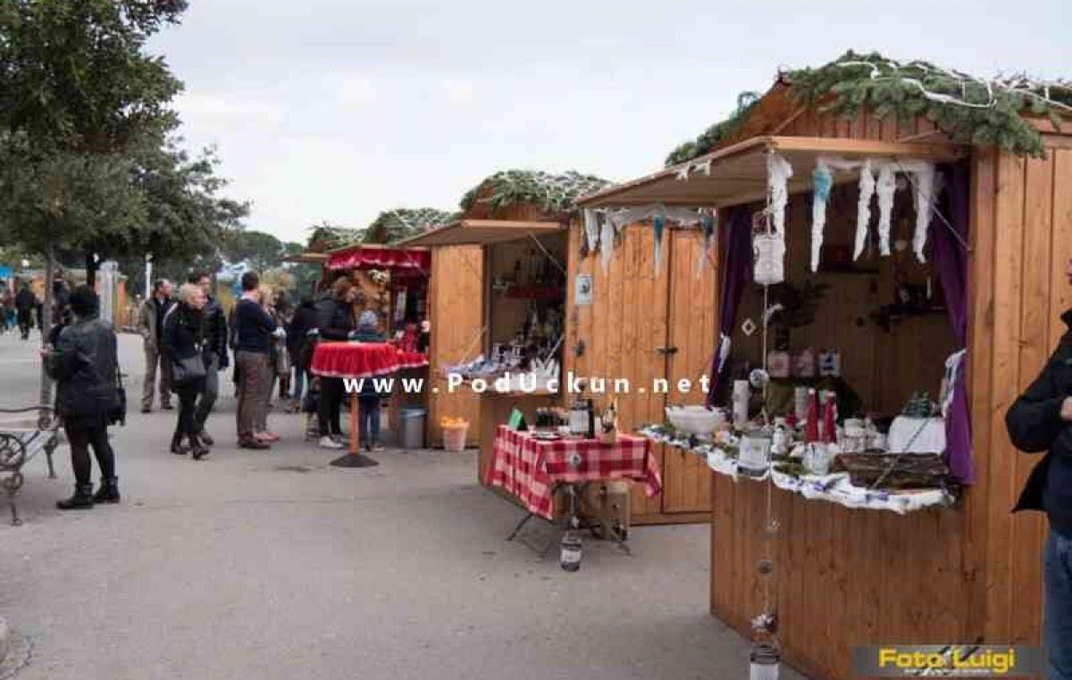 Adventski sajam na Slatini ponudit će lokalne i autohtone proizvode