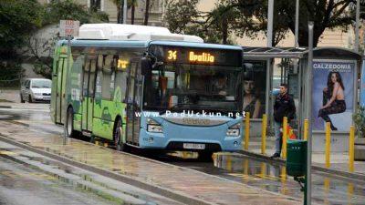 Smanjuje se broj polazaka – Zbog nedostatka vozača Autotrolej objavio korekciju voznog reda