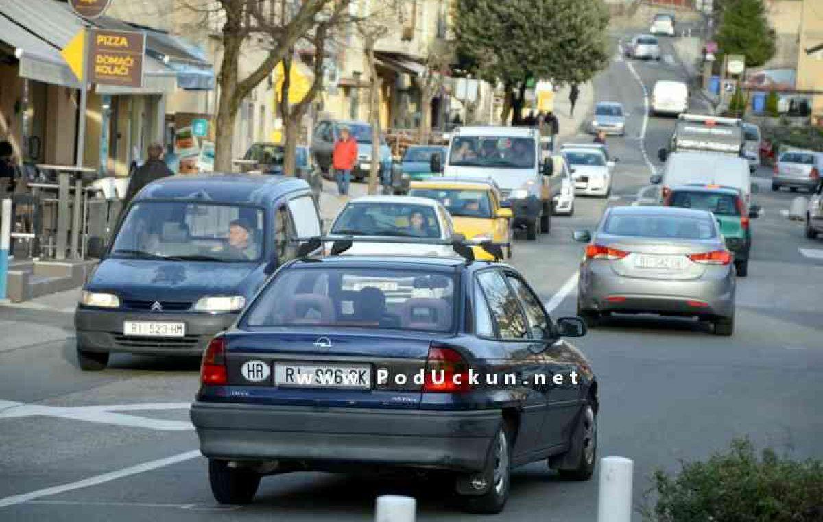 Općina Matulji razmatra mogućnost uvođenja naplate parkinga u centru