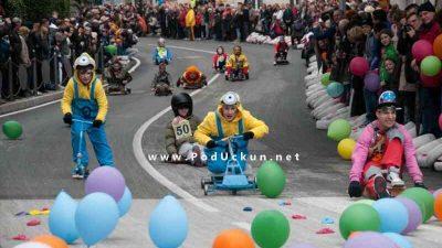Karneval Opatija donosi šest tjedana zabave pod maskama