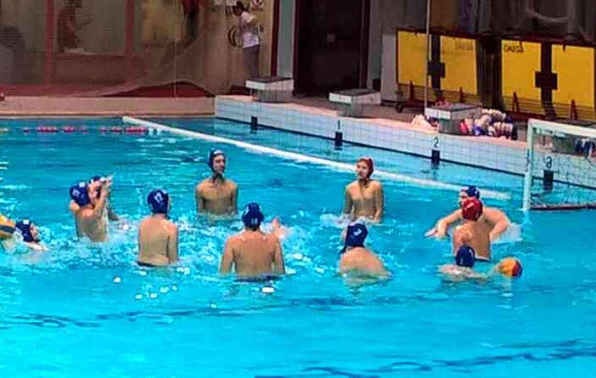 Kvalifikacije prvenstva Hrvatske za mlađe kadete : Pobjeda na gostovanju u Zagrebu