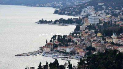 "VIDEO Opatijska TZ virtualnom kampanjom ""Planiraj danas, posjeti Opatiju sutra"" zadržala interes turista"