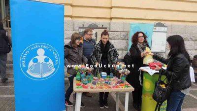 DND Opatija predstavit će radove Kolibrića na promotivnim božićnim štandovima