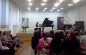 Završni koncert glazbene škole Mirković ove srijede u Villi Antonio @ Opatija