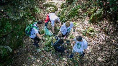 Zelena čistka – Pridružite se eko akciji čišćenja šetnice 'Carmen Silva'