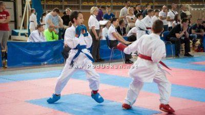 Karate klub Opatija na 56. Kastavskim sportskim igrama