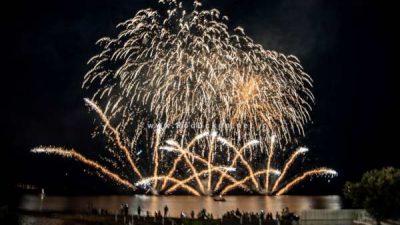 Najbolji provod za najluđu noć: Opatija u Novu godinu ulazi trostrukim dočekom