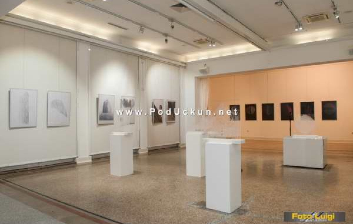 'Kipari APURI: Utorak' – Otvorenje skupne izložbe profesora kiparstva Akademije primijenjenih umjetnosti večeras u Šporeru @ Opatija